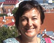 Agnieszka Świderska - terapeuta par, mediator 2