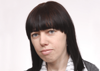 Monika Borowa - psycholog, psychoterapeuta 2