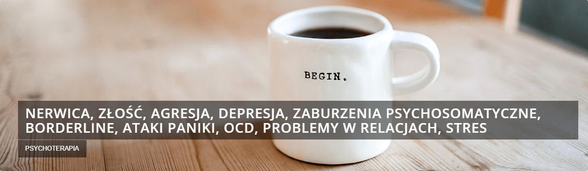 PrzystanekEmpatia.pl - Poradnia Psychoterapeutyczna Warszawa 23