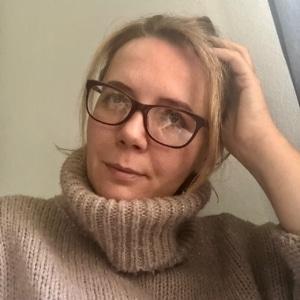 Jolanta Smolińska psycholog i psychoterapeuta