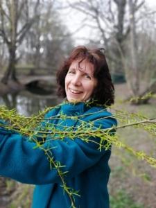 Małgorzata Jabłońska psycholog i psychoterapeutka
